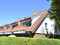 Appartement 1374254 voor 4 personen in Oostzeebad Boltenhage