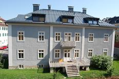 Studio 1374336 for 2 persons in Salzburg