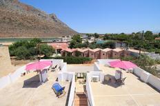 Ferienwohnung 1374450 für 6 Personen in Stavros