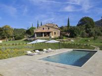 Rekreační dům 1374475 pro 6 osob v Cinigiano