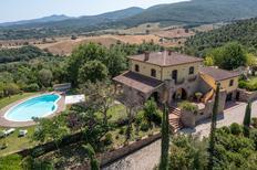 Ferienwohnung 1374568 für 4 Personen in Gavorrano