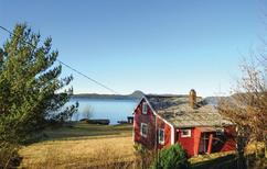 Holiday home 1374591 for 4 persons in Skånevik
