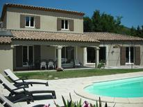 Holiday home 1374610 for 10 persons in Beaumes-de-Venise