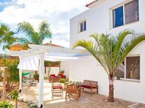 Ferienhaus 1374698 für 8 Personen in Agia Napa