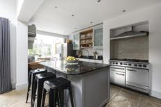 Ferienhaus 1374774 für 8 Personen in London-Wandsworth