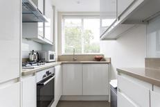 Ferienhaus 1374812 für 4 Personen in London-Kensington and Chelsea