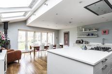 Ferienhaus 1374834 für 6 Personen in London-Hounslow