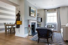 Ferienhaus 1374875 für 6 Personen in London-Kensington and Chelsea