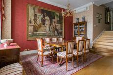 Ferienhaus 1374915 für 8 Personen in London-Kensington and Chelsea