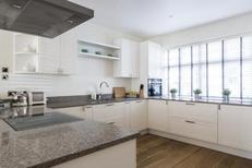 Casa de vacaciones 1374916 para 8 personas en London-Kensington and Chelsea