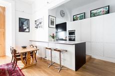 Casa de vacaciones 1374934 para 4 personas en London-Kensington and Chelsea