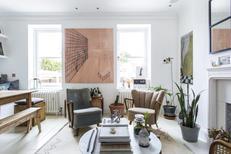 Casa de vacaciones 1374954 para 4 personas en London-Kensington and Chelsea