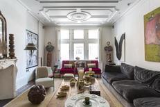 Maison de vacances 1374963 pour 5 personnes , London-Kensington and Chelsea