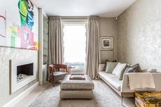 Maison de vacances 1374969 pour 4 personnes , London-Kensington and Chelsea