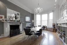 Ferienhaus 1374993 für 9 Personen in London-Camden Town