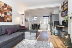 Ferienhaus 1375043 für 2 Personen in London-Hackney