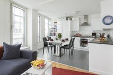 Ferienhaus 1375089 für 2 Personen in London-Camden Town