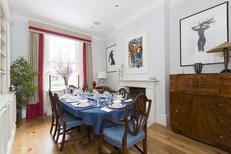 Ferienhaus 1375163 für 8 Personen in London-Kensington and Chelsea