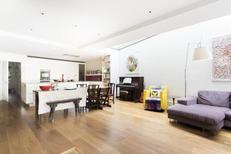 Ferienhaus 1375173 für 9 Personen in London-Camden Town