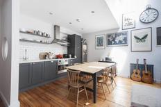 Ferienhaus 1375176 für 4 Personen in London-Islington