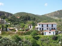 Holiday apartment 1375265 for 2 persons in Lubrín