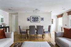 Villa 1375364 per 7 persone in London-Kensington and Chelsea