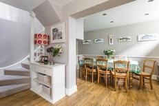 Villa 1375410 per 2 persone in London-Kensington and Chelsea