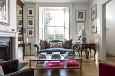 Ferienhaus 1375417 für 6 Personen in London-Kensington and Chelsea