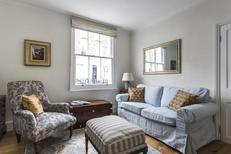 Maison de vacances 1375418 pour 5 personnes , London-Kensington and Chelsea