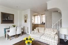 Ferienhaus 1375419 für 2 Personen in London-Kensington and Chelsea