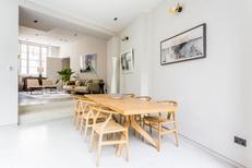 Ferienhaus 1375449 für 8 Personen in London-Camden Town