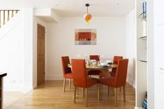 Maison de vacances 1375490 pour 4 personnes , London-Kensington and Chelsea
