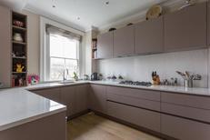 Maison de vacances 1375504 pour 6 personnes , London-Kensington and Chelsea