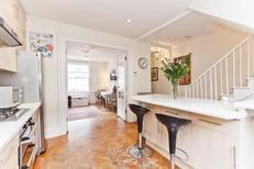 Ferienhaus 1375505 für 7 Personen in London-Islington