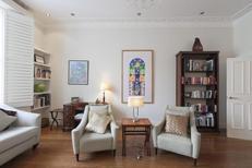 Ferienhaus 1375529 für 2 Personen in London-Kensington and Chelsea