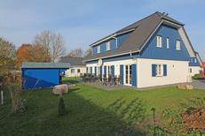 Semesterlägenhet 1375642 för 6 vuxna + 2 barn i Altefähr