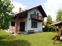 Dom wakacyjny 1375730 dla 5 osób w Agárd