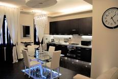 Rekreační byt 1375818 pro 4 osoby v Signa