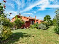 Casa de vacaciones 1375944 para 10 personas en Rancolfo
