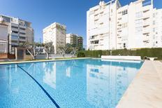 Casa de vacaciones 1375995 para 9 personas en Grau i Platja