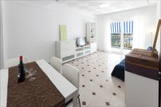 Holiday apartment 1375996 for 5 persons in Grau i Platja