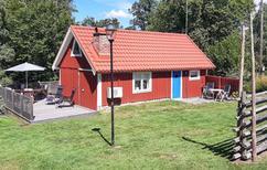 Ferienhaus 1376014 für 4 Personen in Osby