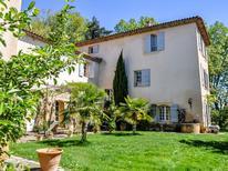 Vakantiehuis 1376077 voor 10 personen in Aix-en-Provence