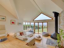 Villa 1376082 per 6 persone in Porthcothan