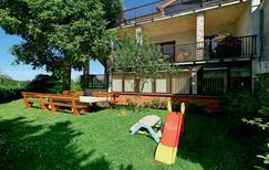 Appartement de vacances 1376121 pour 4 personnes , Grožnjan
