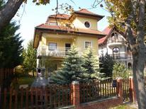 Ferienwohnung 1376154 für 6 Personen in Zamárdi