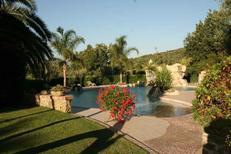 Ferienwohnung 1376177 für 3 Personen in Laureana Cilento