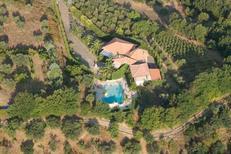 Ferienwohnung 1376178 für 4 Personen in Laureana Cilento