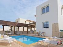 Maison de vacances 1376299 pour 6 personnes , Pernera