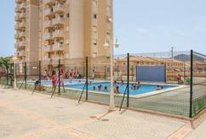 Rekreační byt 1376396 pro 4 dospělí + 1 dítě v Playa Paraiso